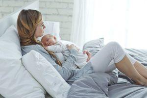 получение свидетельства о рождении в роддоме