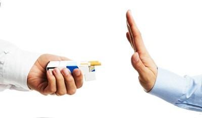 15 ноября — Международный день без табака