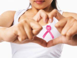 Всемирный день борьбы против рака груди