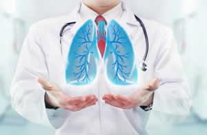 Акция к Всемирному дню борьбы против хронической обструктивной болезни легких и Международному дню отказа от курения 2019