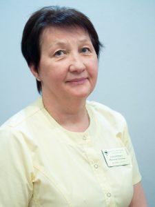 Захаренко Наталья Львовна