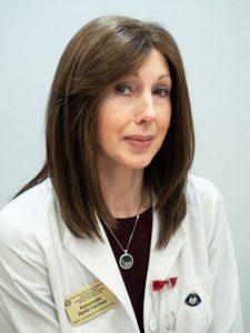Карамзинова Ирина Сергеевна