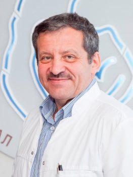 Колян Армен Карапетович
