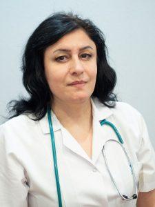 Мамедова Нивар Гасан Кызы