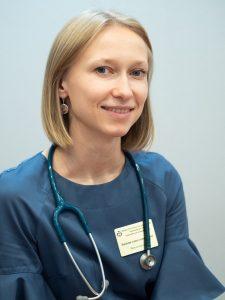 Новикова Алина Александровна