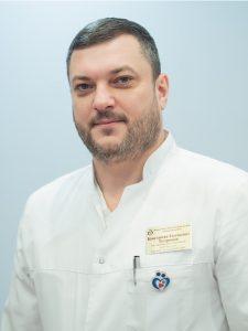 Тетерюков Константин Евгеньевич