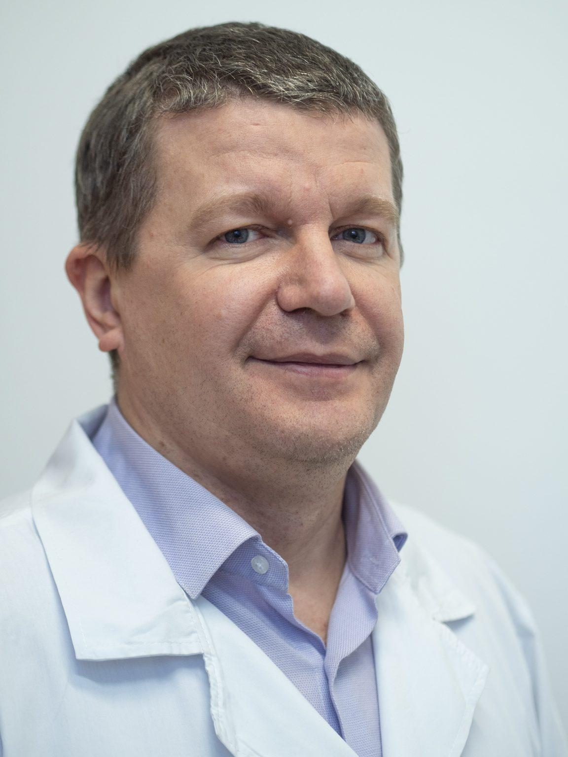 Барсуков Виктор Сергеевич