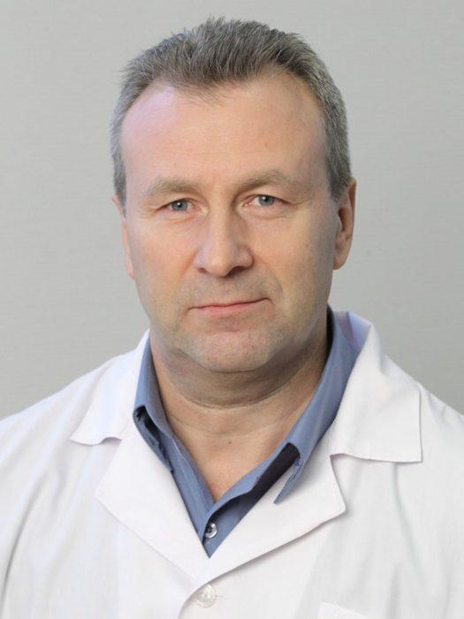 Власов Геннадий Николаевич