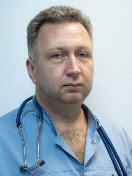 Голубев Алексей Владимирович