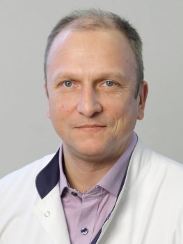 Николай Александрович Карпун