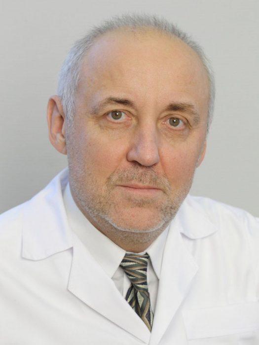 Коломаченко Александр Михайлович