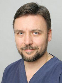 Слепнев Сергей Юрьевич