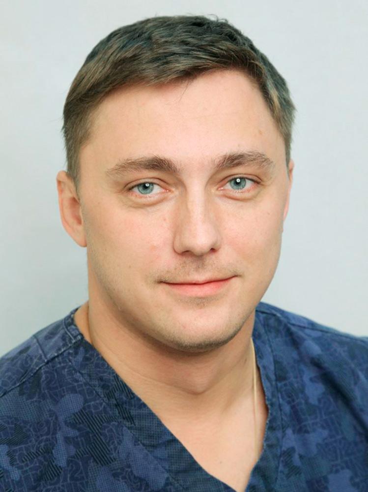 Сницарь Артем Владимирович