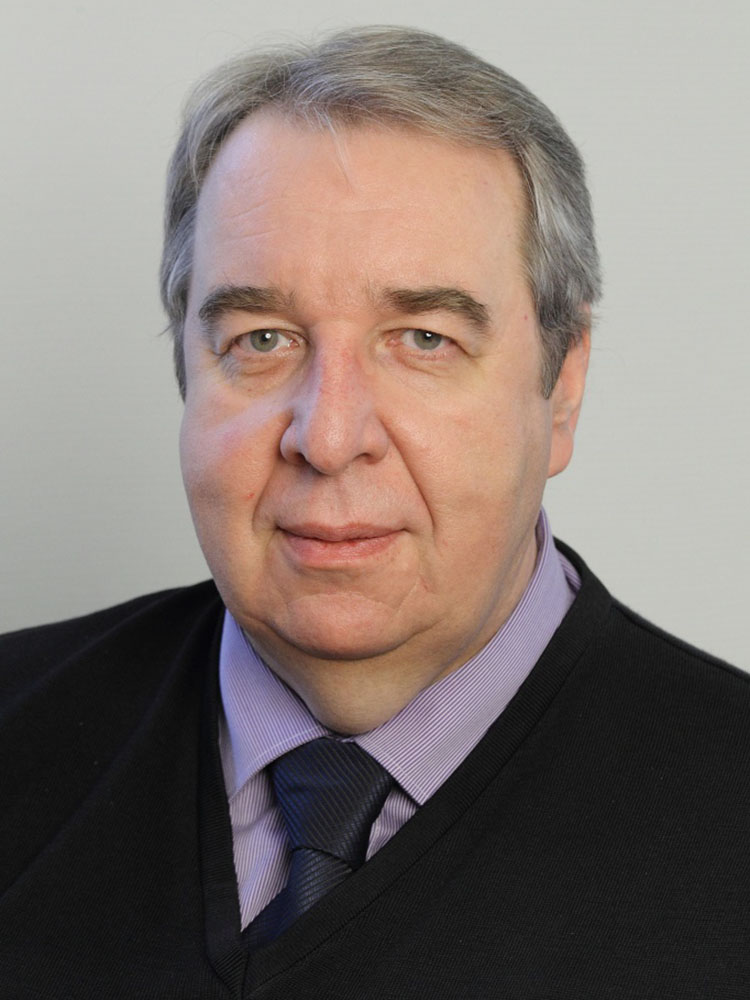 Чаус Николай Иванович