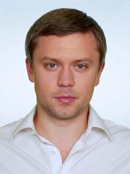 Брижань Сергей Леонидович