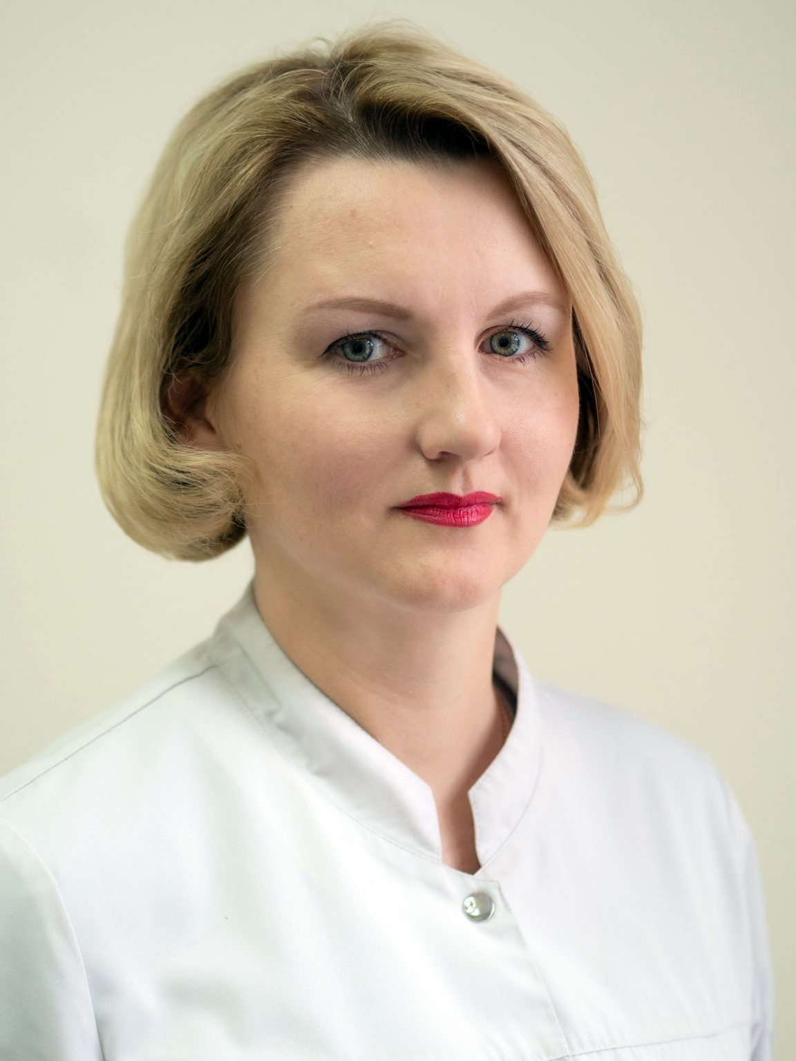 Антонова Татьяна Николаевна