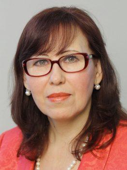 Бацалева Лидия Николаевна
