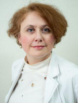 Беленькая Ольга Игоревна