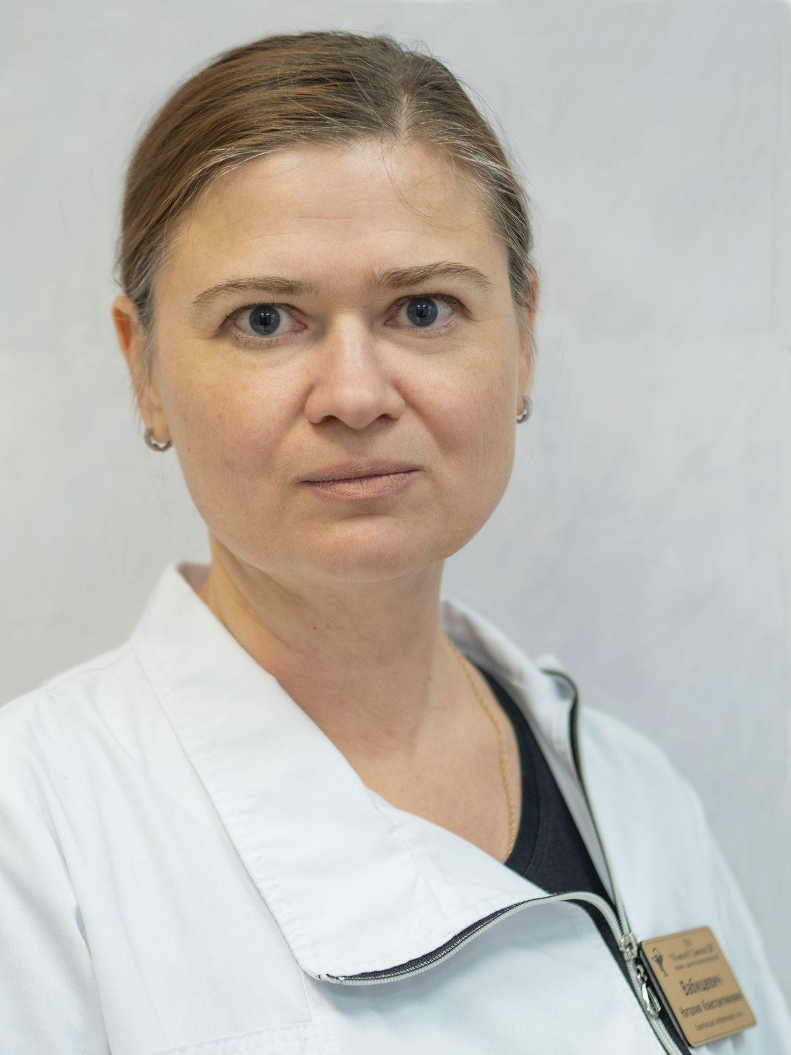 Вабищевич Наталия Константиновна