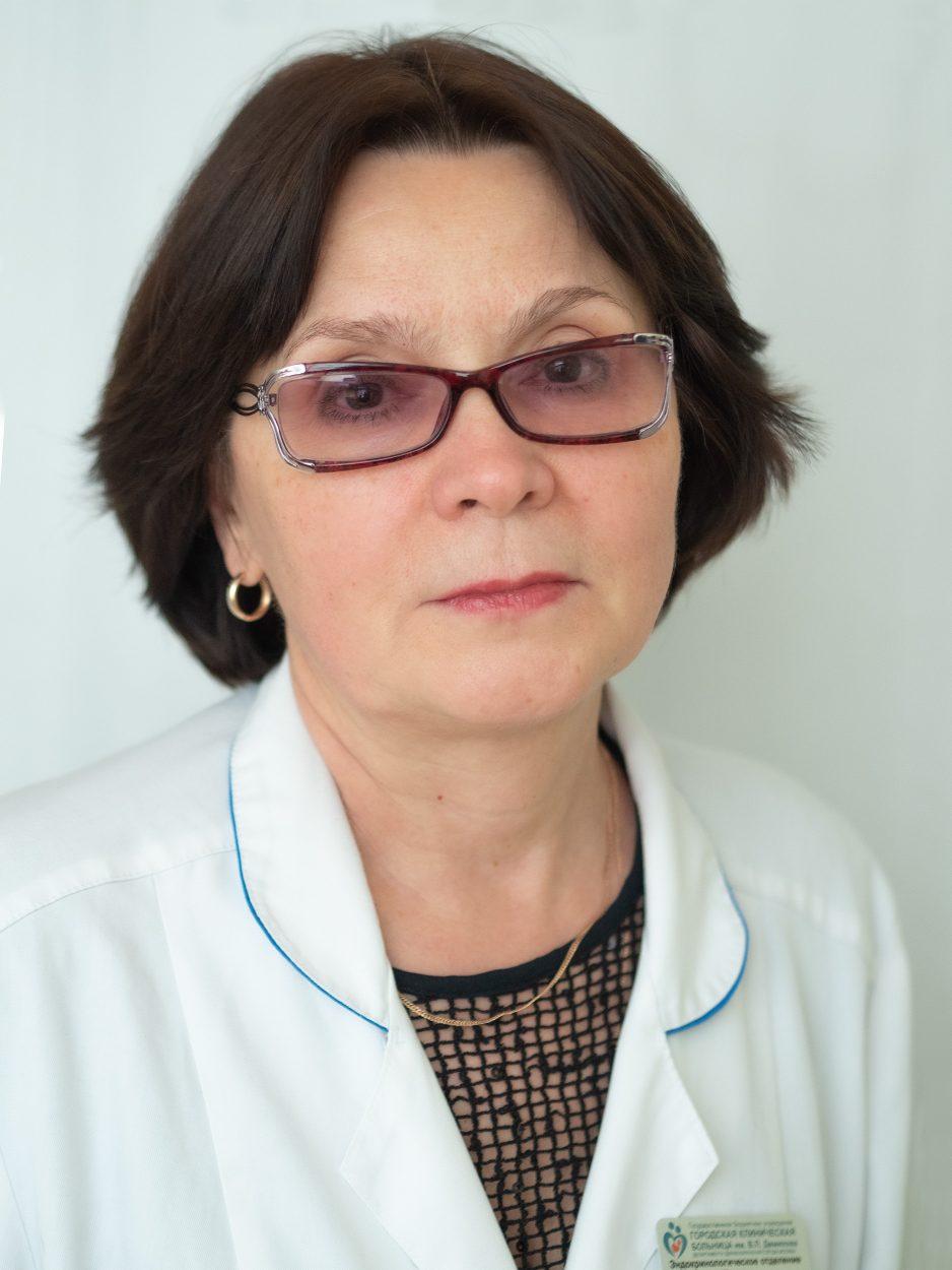 Деева Татьяна Михайловна