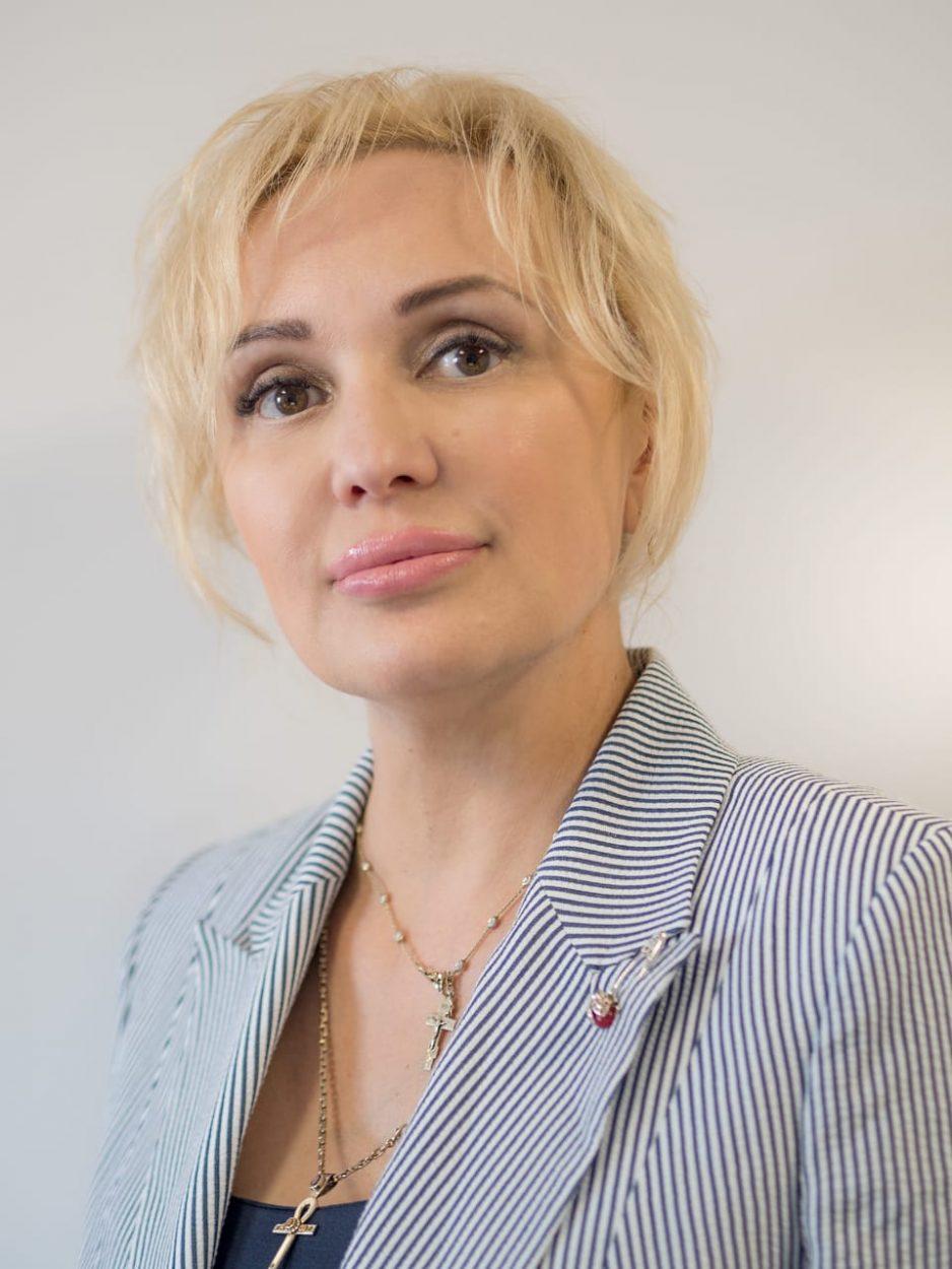 Гребеникова Оксана Владимировна