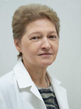 Илиева Нелли Алексеевна