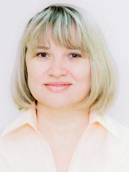 Кремнева Ирина Борисовна