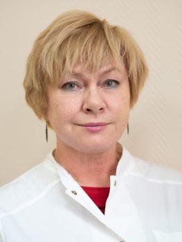 Куваева Марина Сергеевна