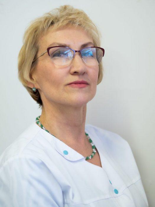 Кулбаева Альбина Равильевна