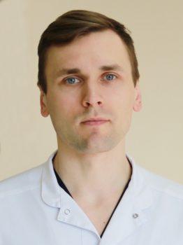 Лебедев Алексей Николаевич
