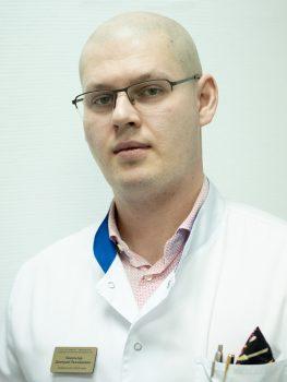 Ликальтер Дмитрий Леонидович