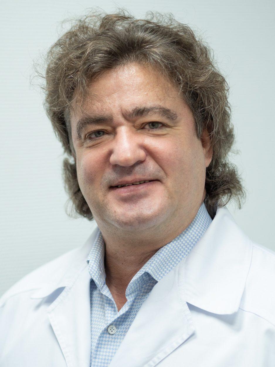 Макаревич Дмитрий Геннадьевич