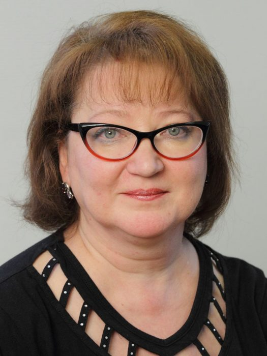 Наполова Татьяна Николаевна