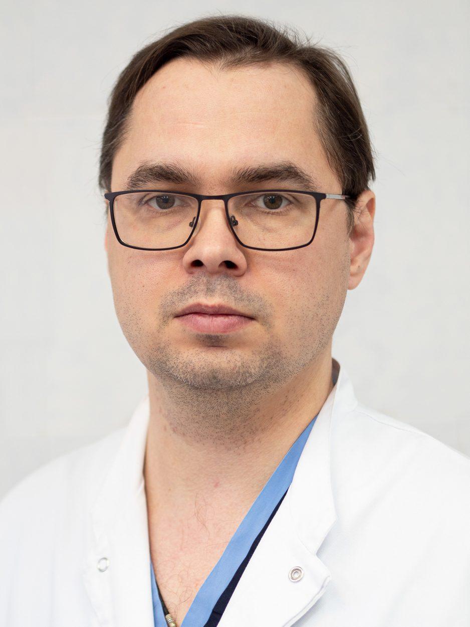 Новиков Евгений Анатольевич