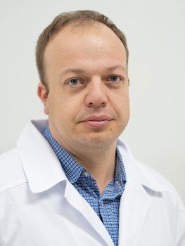 Горбенко Михаил Юрьевич