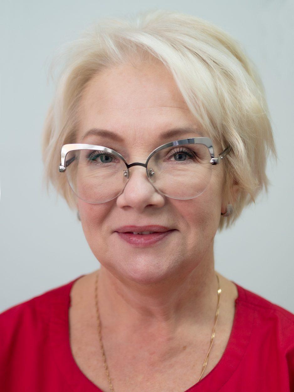 Гундорова Людмила Викторовна
