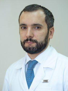 Харитонов Анатолий Константинович