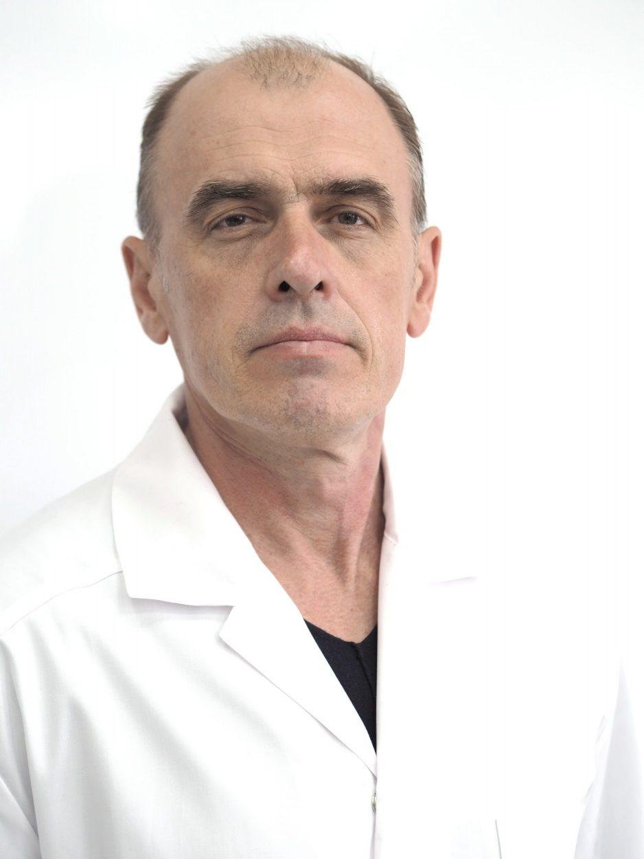 Анохин Сергей Иванович