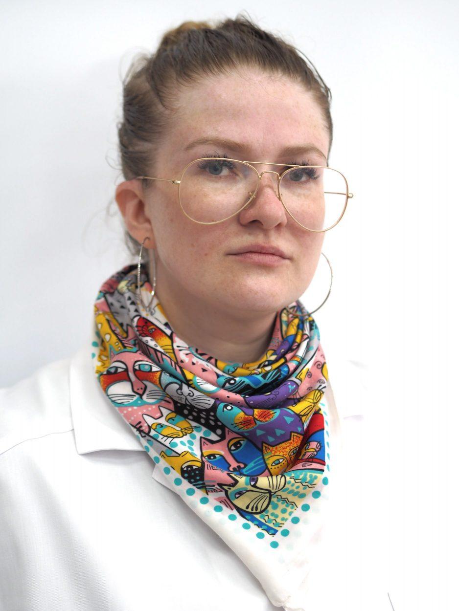 Дворницына Карина Константиновна