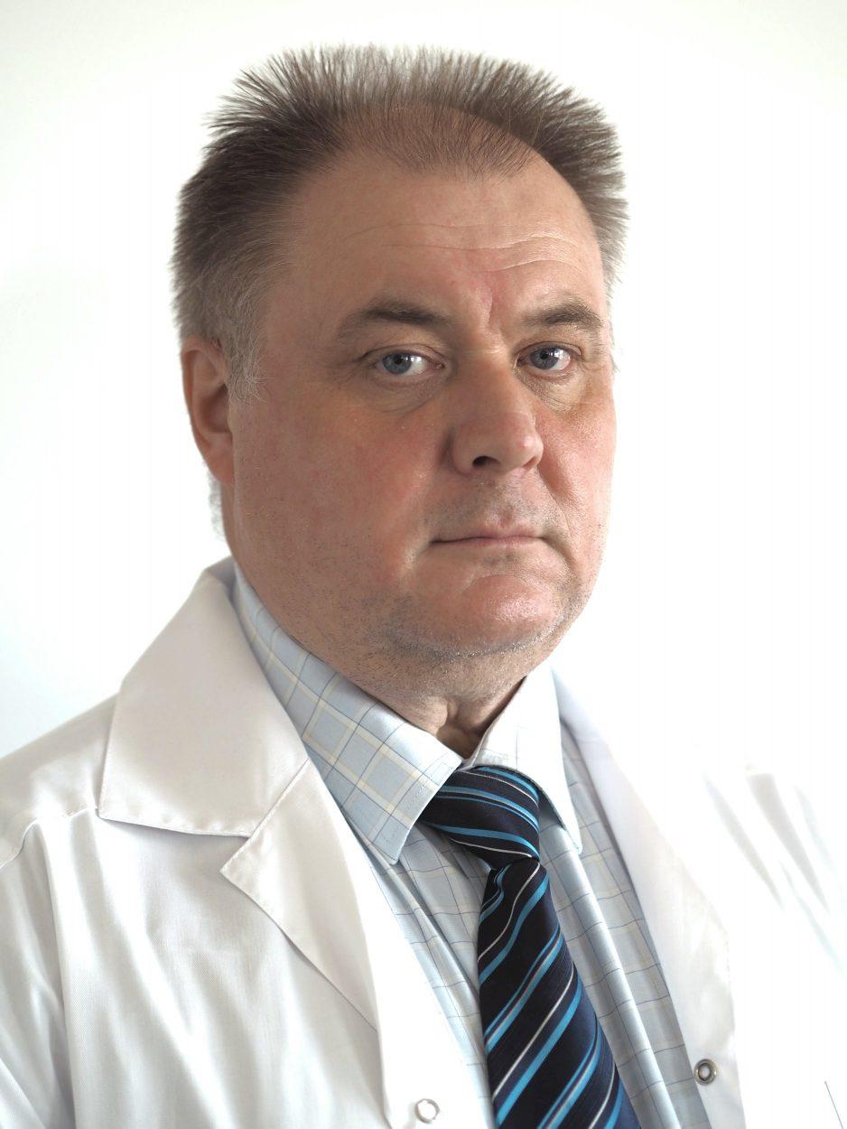Пестов Александр Олегович