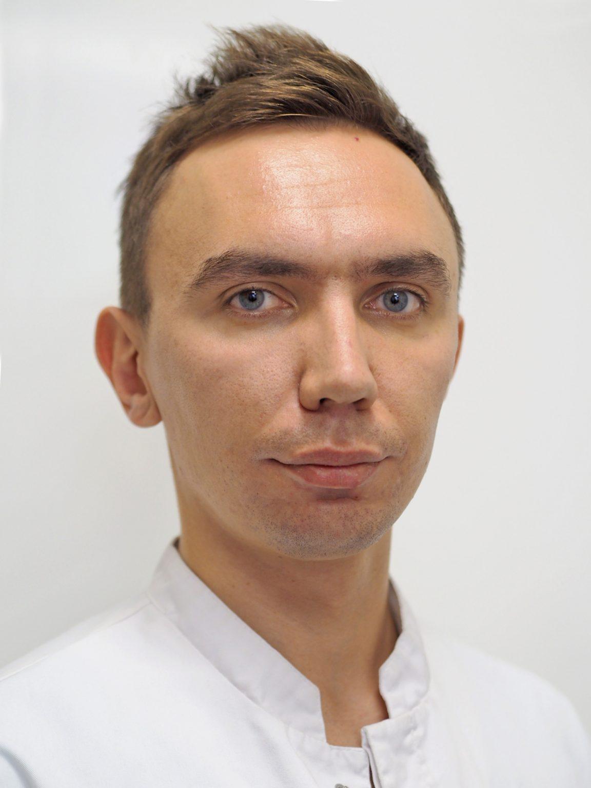 Варфаломеев Станислав Игоревич