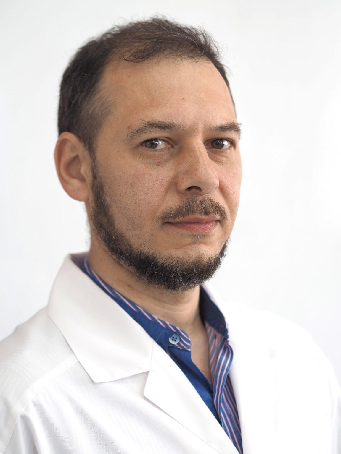 Юрий Александрович Леднёв