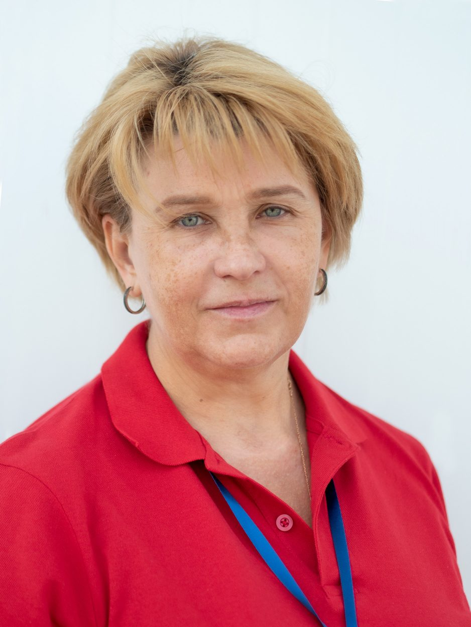 Петрова Наталья Борисовна