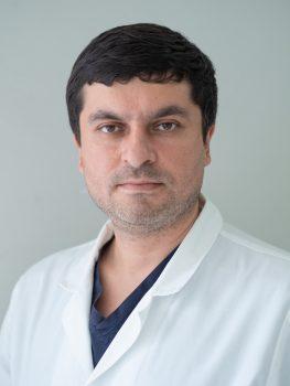 Алиев Рамил Исмаилович