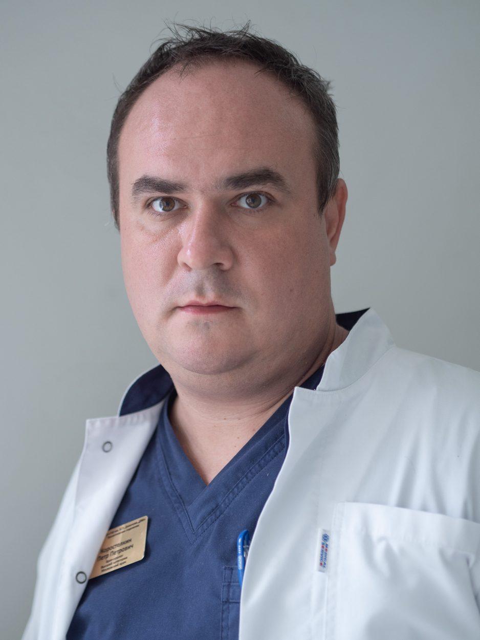 Коростелкин Петр Петрович
