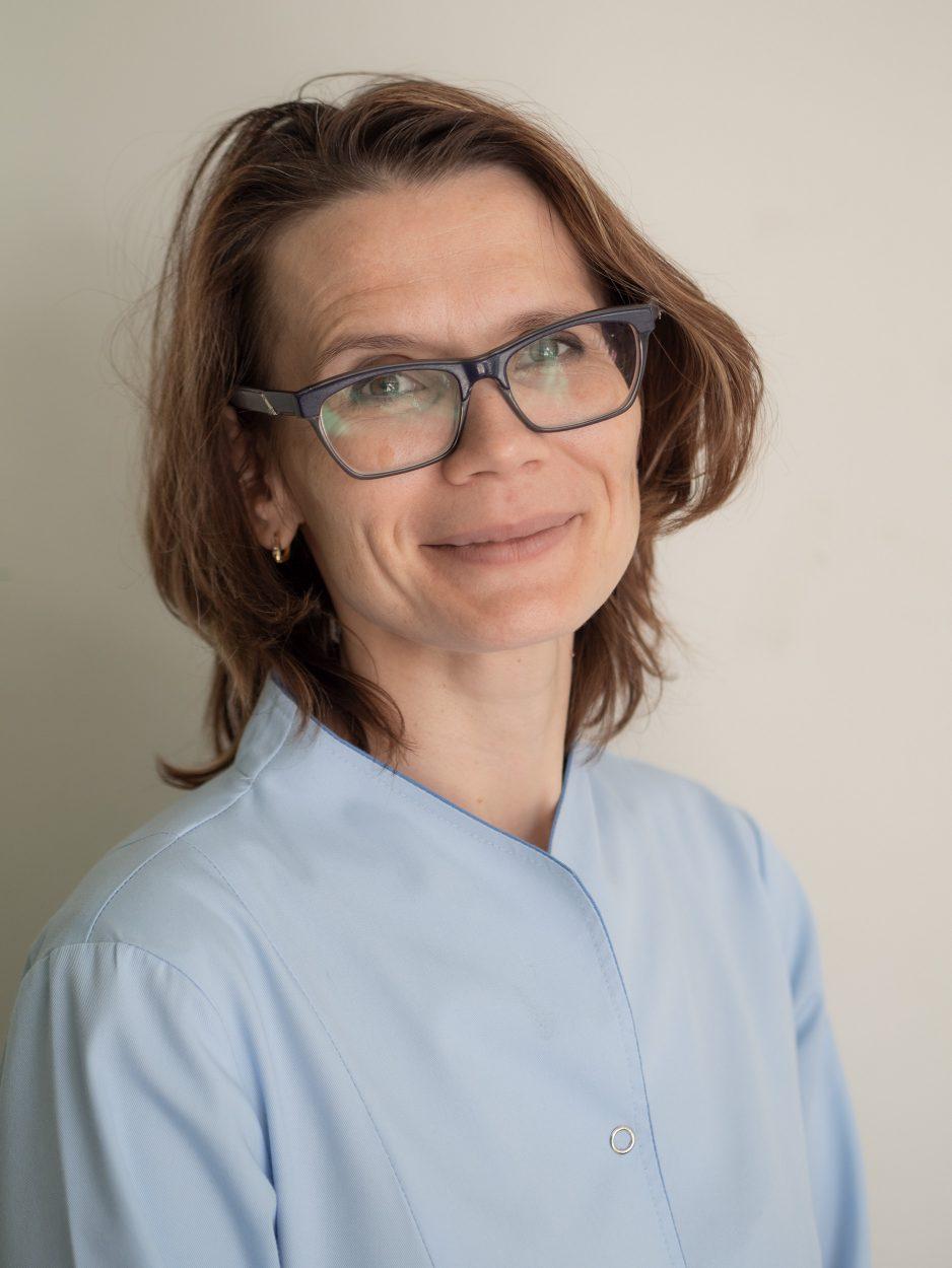 Косова Инга Владимировна