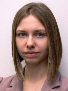 Уласович Маргарита Владимировна