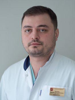Цицаев Хусейн Бетербекович