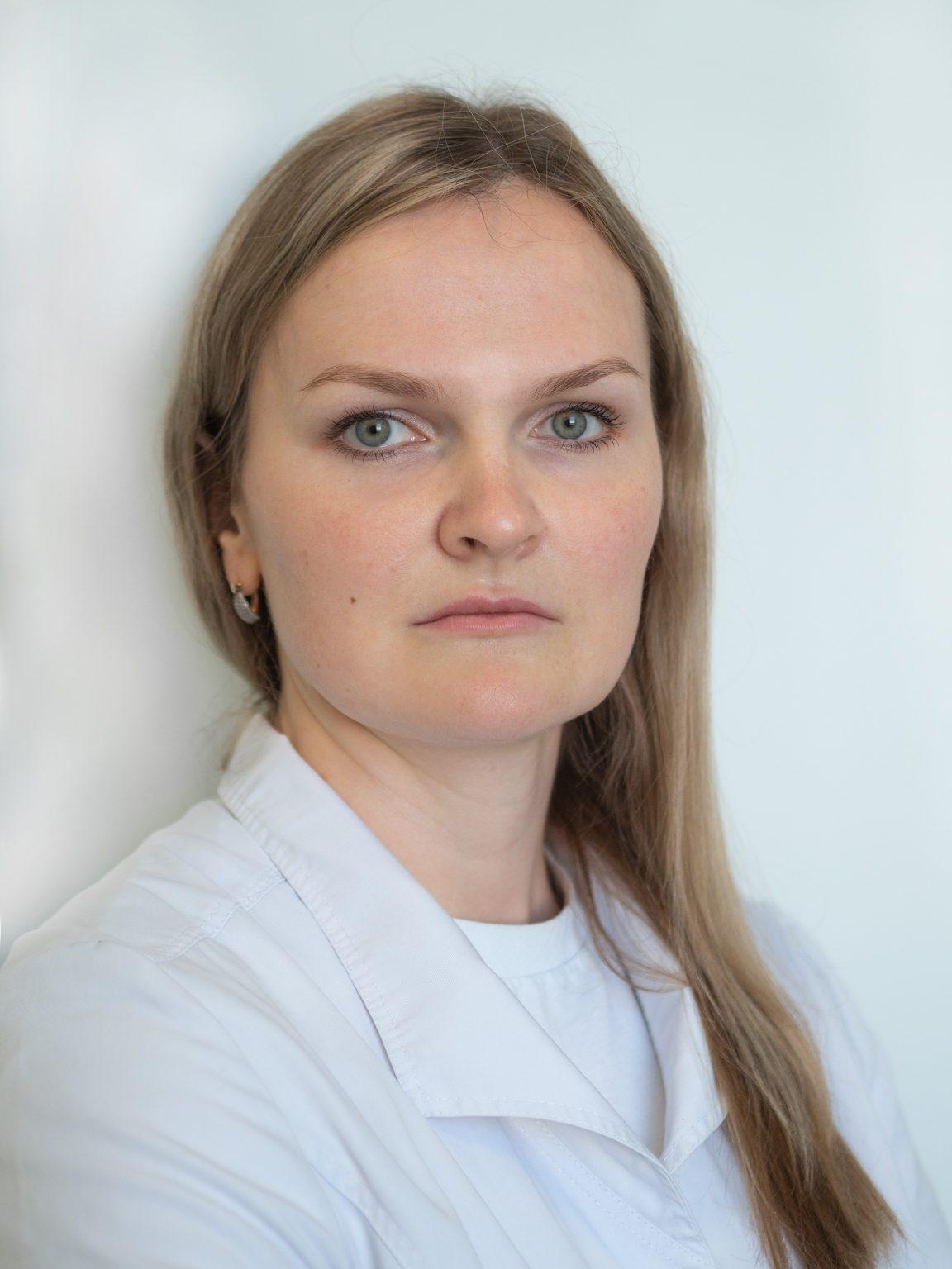 Галкина Светлана Николаевна
