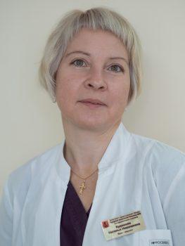 Кудашова Наталья Николаевна